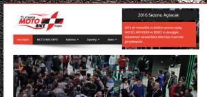 Kawasaki Motosiklet Standındayız 25-28 Şubat  2016